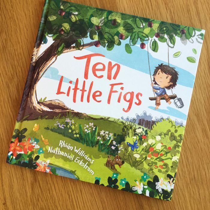 Ten Little Figs