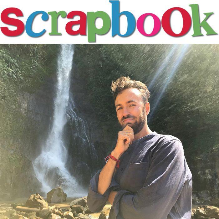 Maxim Usik's SCRAPBOOK