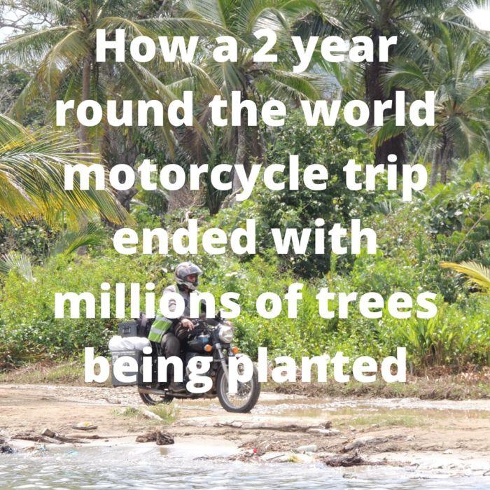 10 Million Trees
