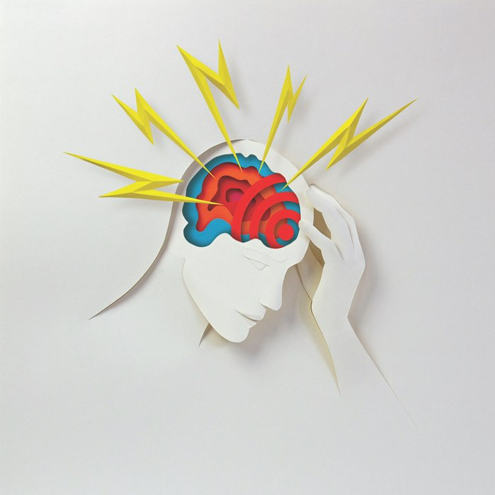 Contemporary art of headache