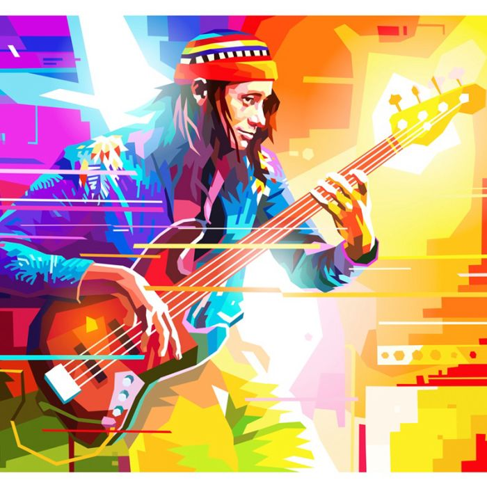 In Appreciation of Jaco Pastorius