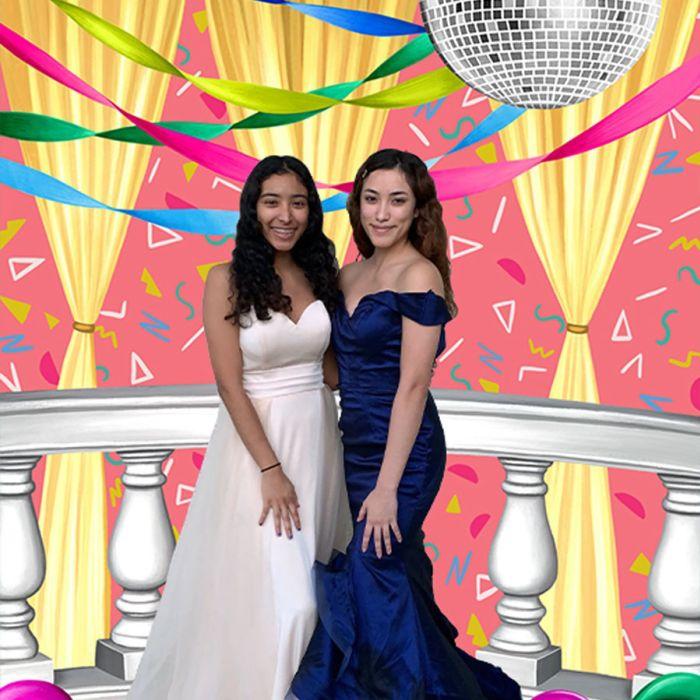 L.A. Times Virtual Prom