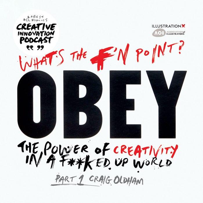 Podcast Arrest All Mimics: Quel est le point f'n?