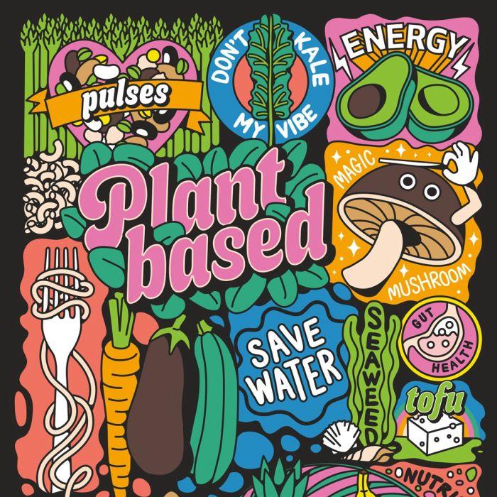 Plant Based!