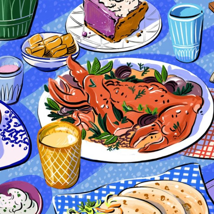 50 States 50 Cuisines