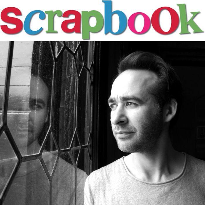 Rohan Eason's SCRAPBOOK