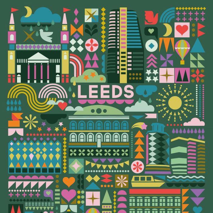 Brightening Leeds