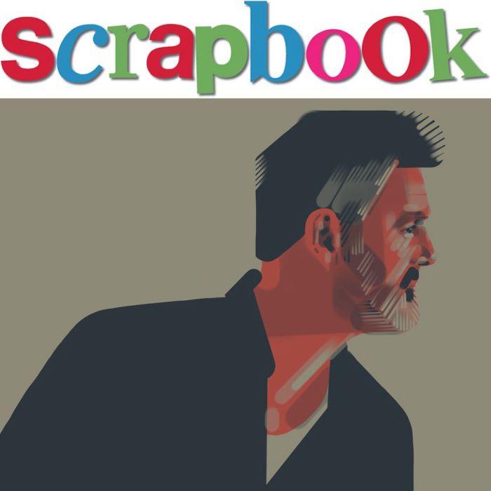 Mark Oliver's SCRAPBOOK