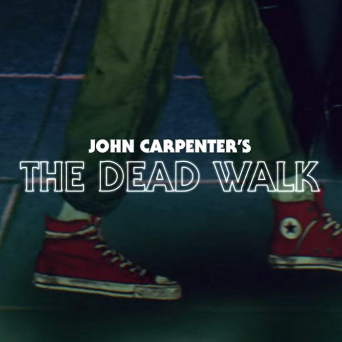 O andar dos mortos