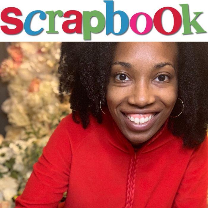 NoelleRX's Scrapbook