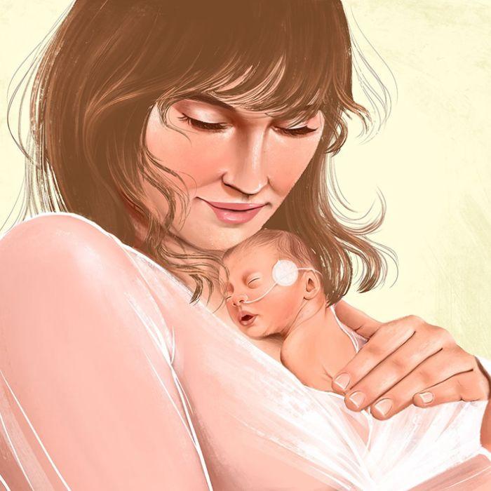 Salud en la maternidad