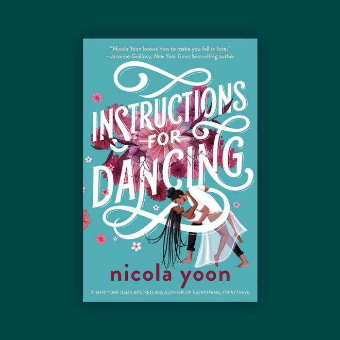 A Nicola Yoon Cover