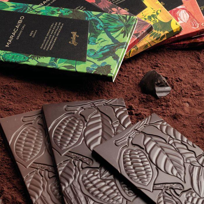Confiserie Sprüngli Chocolate