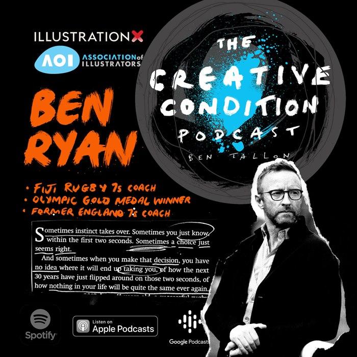 The Creative Condition Podcast