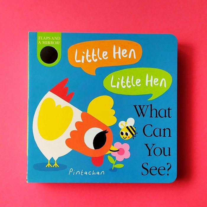 Little Hen!