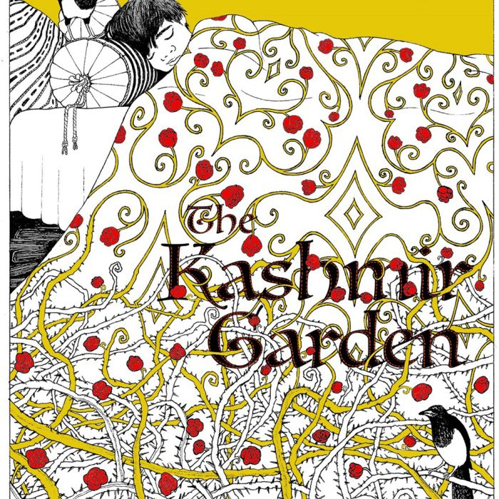 The Kashmir Garden