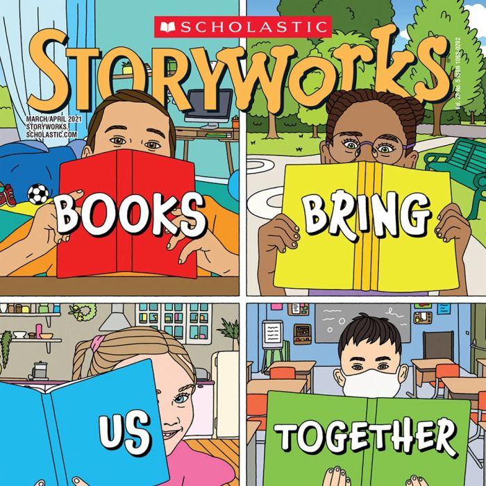 Books Bring Us Together