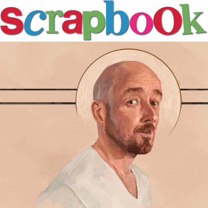 Noah Regan's SCRAPBOOK!