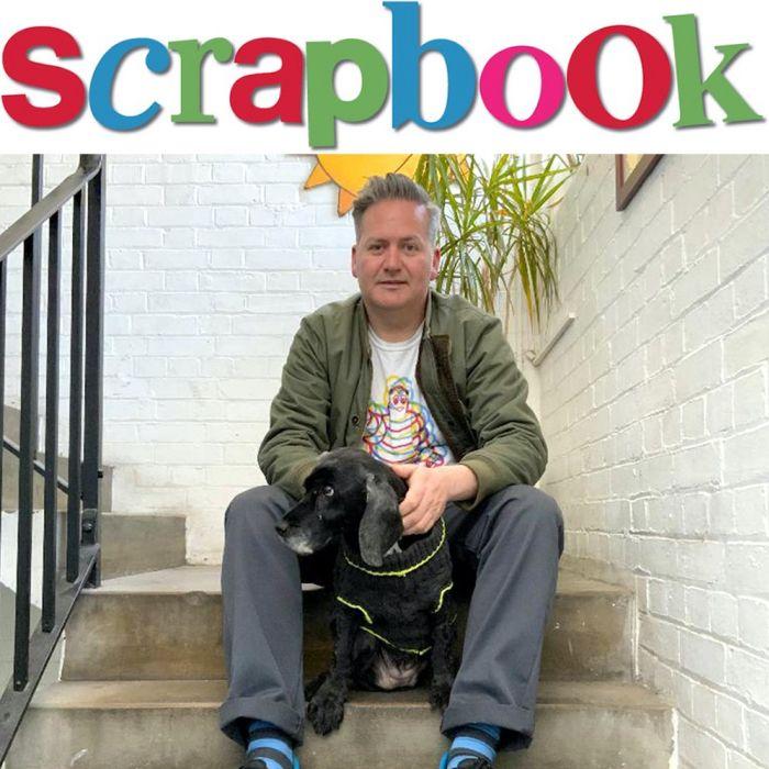Donough O'Malley's SCRAPBOOK!