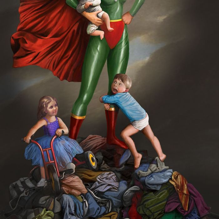 Supermother
