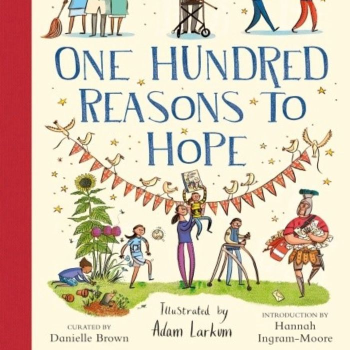 100 Reasons to Hope