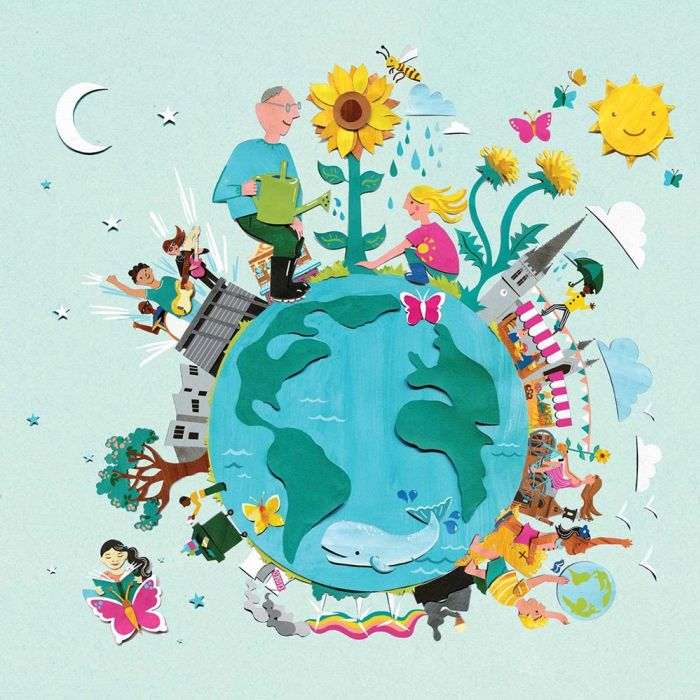 Festival of Earth