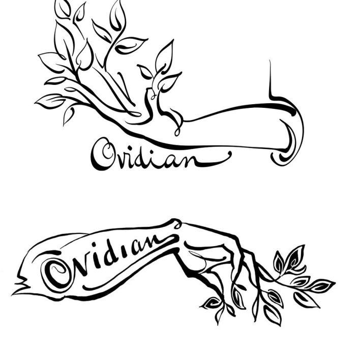 Ovid's Tattoos