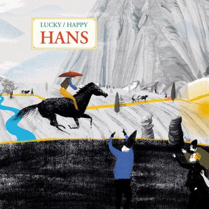 Lucky Happy Hans