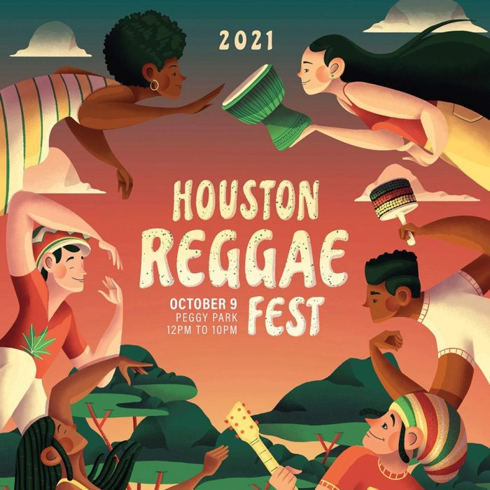 Houston Reggae Festival